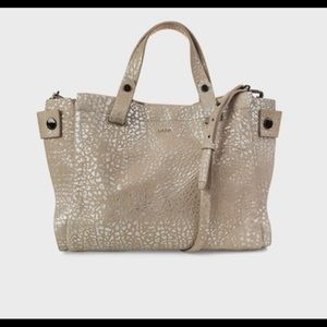 New with out tags Kooba Irvine Satchel